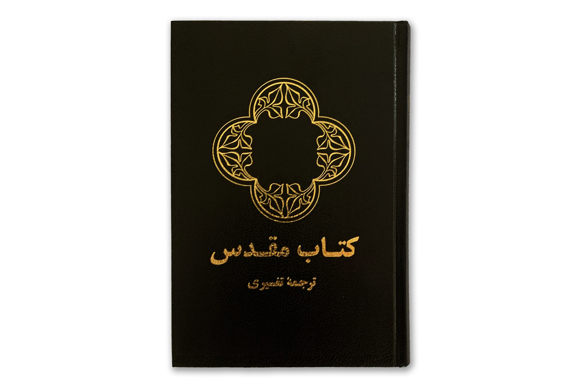 Bible in Farsi
