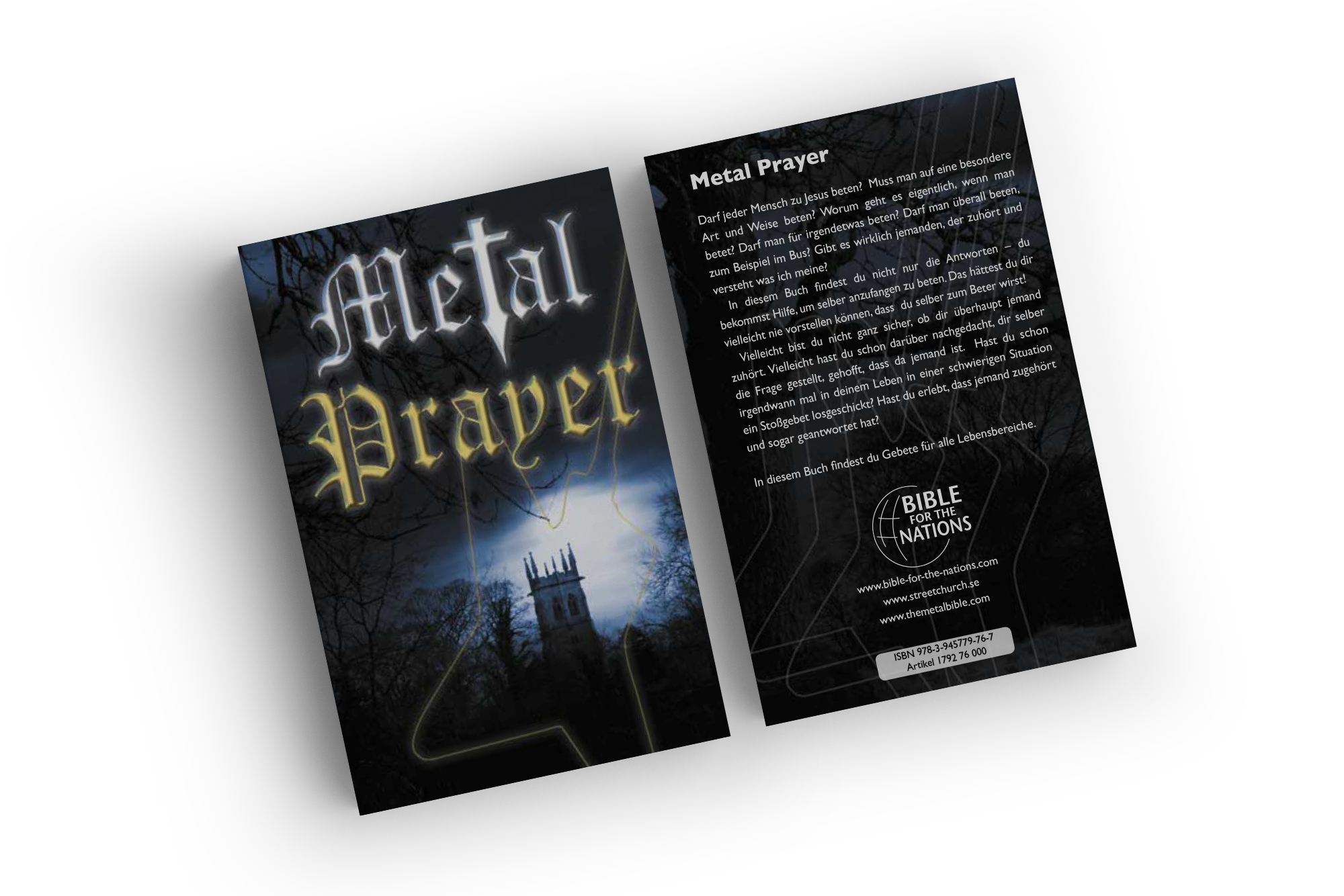 Metal Prayer